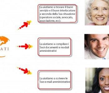 affiche internet italien